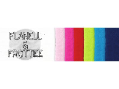 Flanell & Frottee