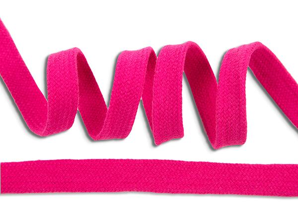 Tolles HOODIEBAND / Kapuzenband, pink, 15mm, Alternative...