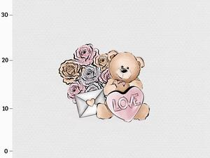 Bio-Jersey, teddy with love, my teddy my love, BioBox