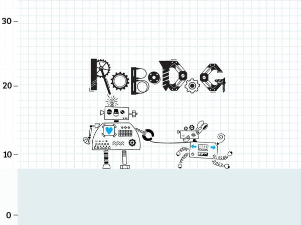 Bio-Jersey, Robodog Panel, Robofans, by BioBox