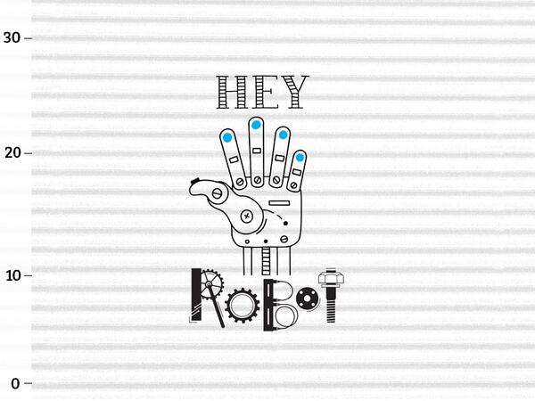 Bio-Jersey, Hey Robot Panel, Robofans, by BioBox