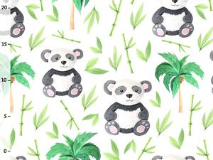 Bio-Jersey, Pandas, happy zoo, by BioBox