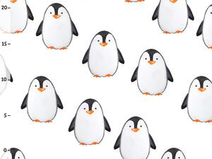 Bio-Jersey, Pinguine, happy zoo, by BioBox