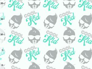 Bio-Jersey, Cool Kid mint, Windel Rocker, by BioBox
