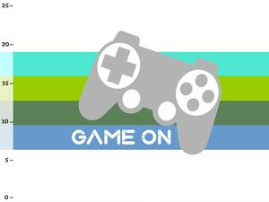 Bio-Jersey, Game on Panel, Game Over, by BioBox