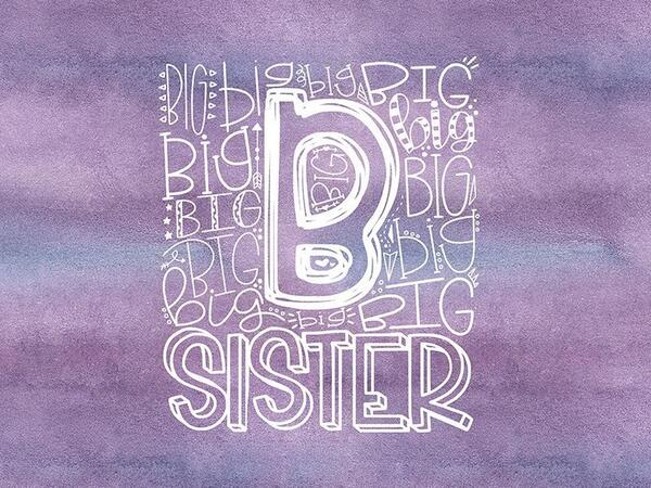 Bio-Jersey, BIG sister Panel Super-Schwester, by BioBox