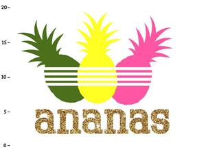 Bio-Jersey ANANAS summer Panel, by Bio-Box
