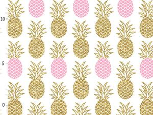 Bio-Jersey ANANAS summer, by Bio-Box