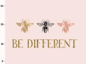 Bio-Jersey, Be different XL-PANEL, bee yourself, by Bio-Box