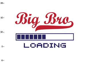 Bio-Jersey big brother loading, bald-Mama-Serie by Bio-Box