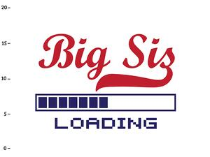 Bio-Jersey big sister loading, bald-Mama-Serie by Bio-Box