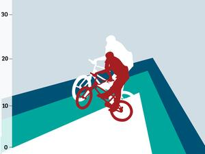 Bio-Jersey, Biker Panel III, Bmx and Skate, by BioBox