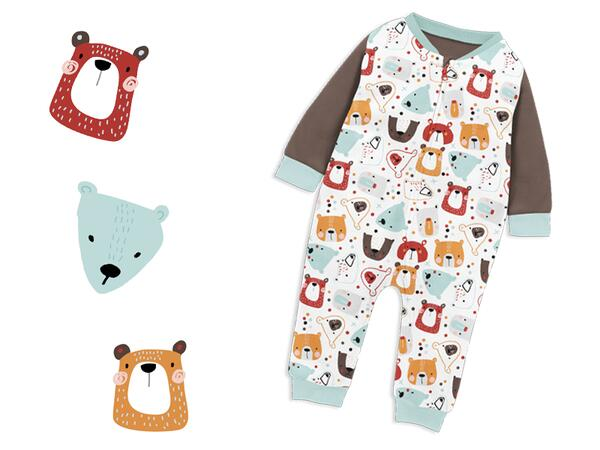Bio-Jersey, Prinzessin, Scandic kids, by BioBox
