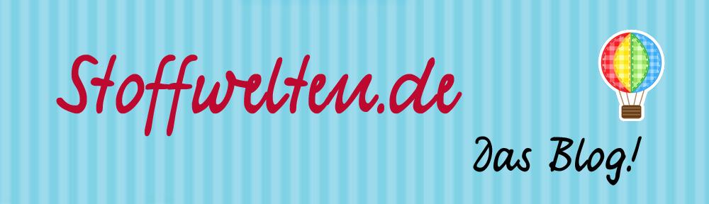 Stoffwelten – Das Blog für Nähfreunde!
